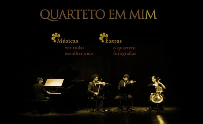 Quarteto em MIM