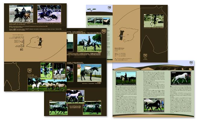 Brochuras Vila Formosa