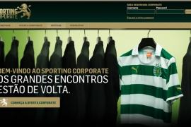 Sporting Portal Corporate