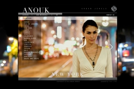 ANOUK – Urban Jewels