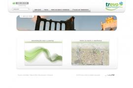 Site Trevo