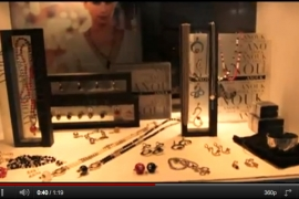 Video Anouk Jewels