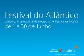 Turismo da Madeira, Festival do Atlântico