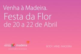 Turismo da Madeira, Festa da Flor