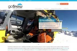 GoSnow – Viagens à neve