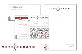 Identidade Gráfica Vetcrato